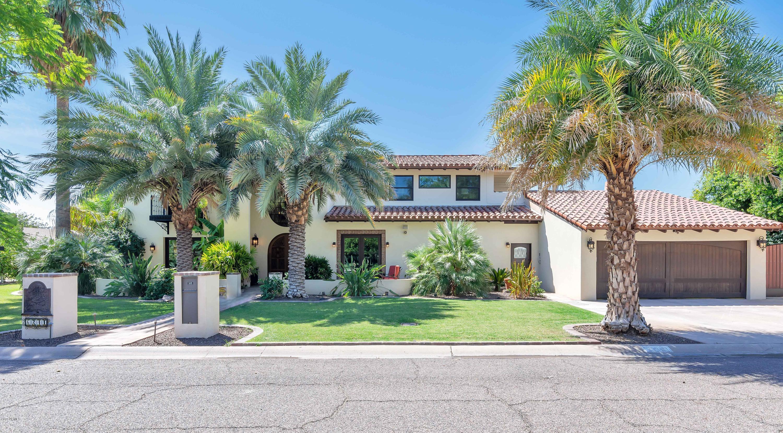 Photo of 6241 E CALLE DEL NORTE Street, Scottsdale, AZ 85251