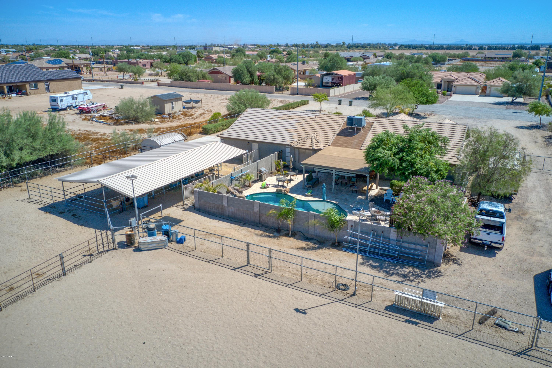 MLS 5967672 2318 N 193RD Avenue, Buckeye, AZ 85396 Buckeye AZ Private Pool