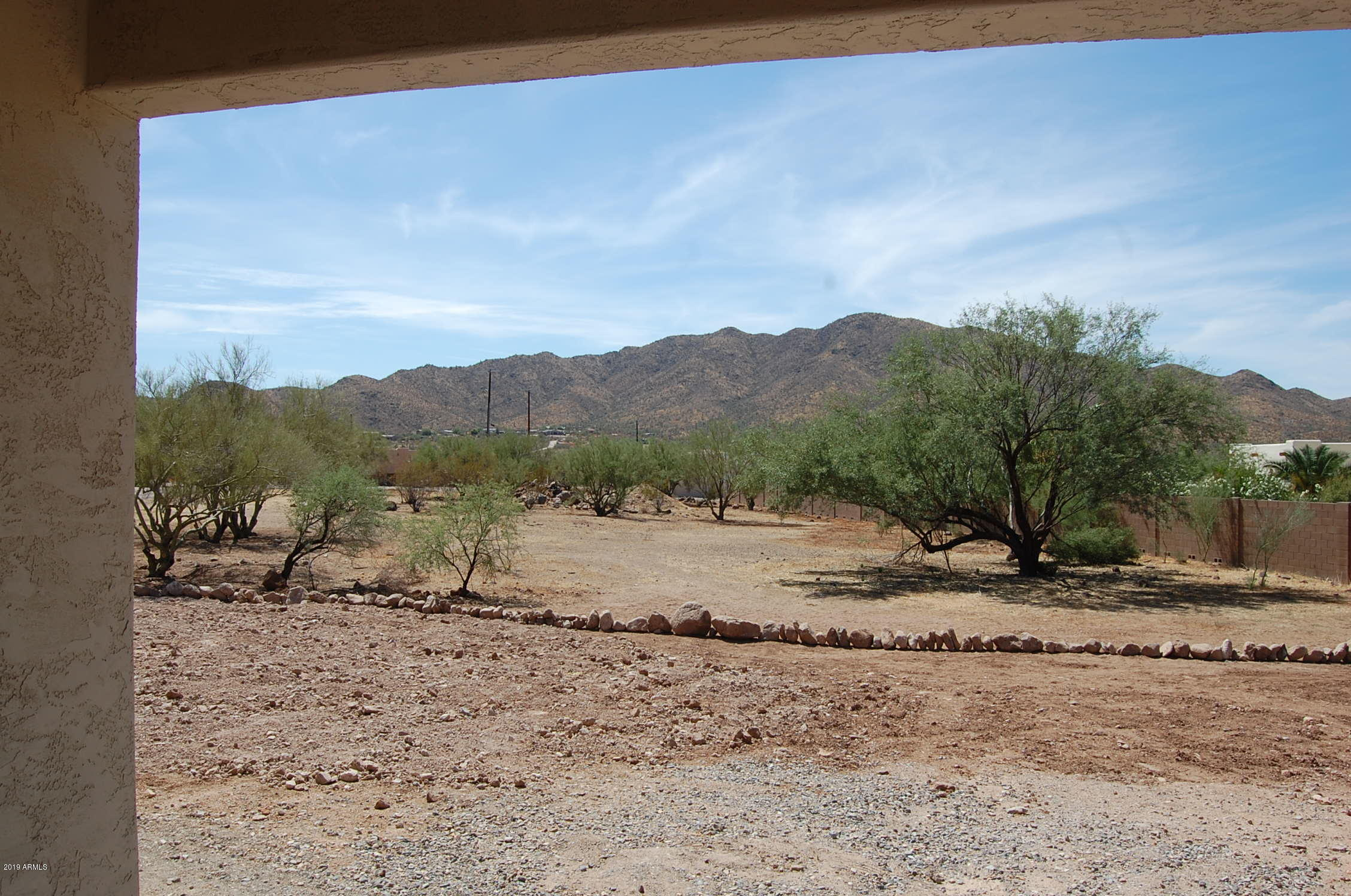 MLS 5969295 44323 N 1st Drive, New River, AZ New River AZ Equestrian