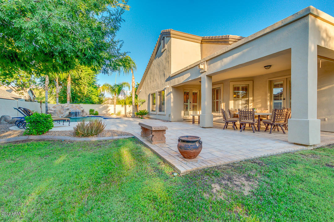 MLS 5971864 2856 E WATERMAN Court, Gilbert, AZ 85297 Gilbert AZ Whitewing At Higley