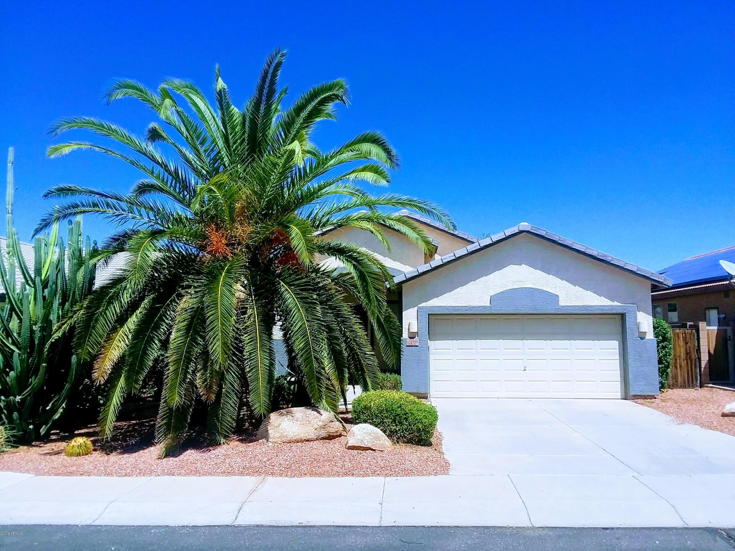 Photo of 12344 W MADISON Street, Avondale, AZ 85323