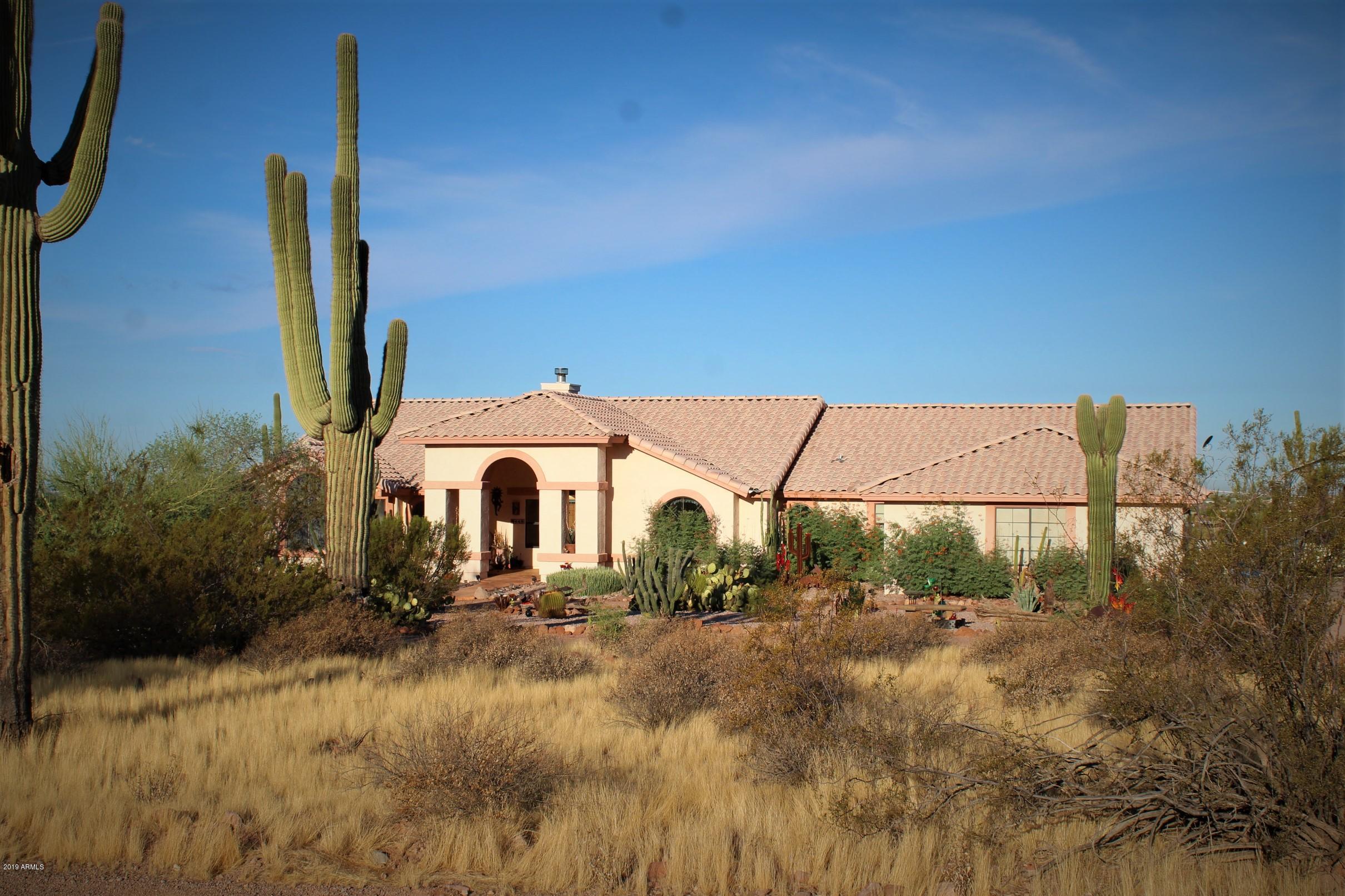 Apache Junction AZ 85119 Photo 3
