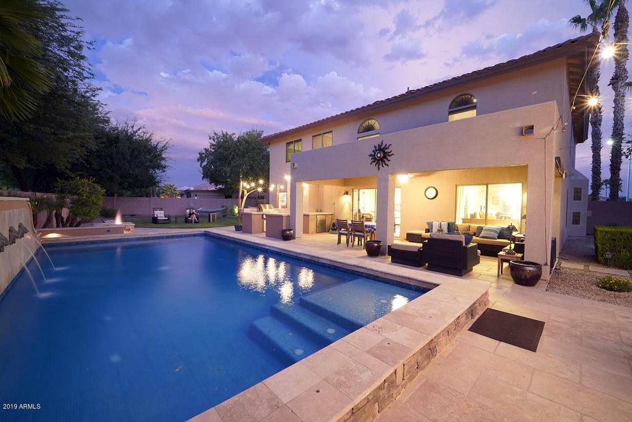 MLS 5971746 1270 E LYNX Way, Chandler, AZ 85249 Chandler AZ Chandler Heights Estates
