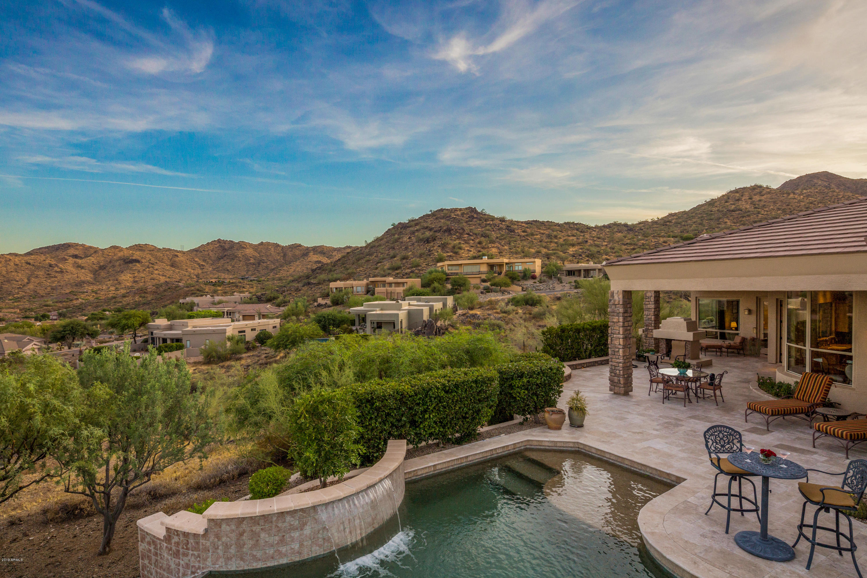 Photo of 14910 E SIERRA MADRE Drive, Fountain Hills, AZ 85268