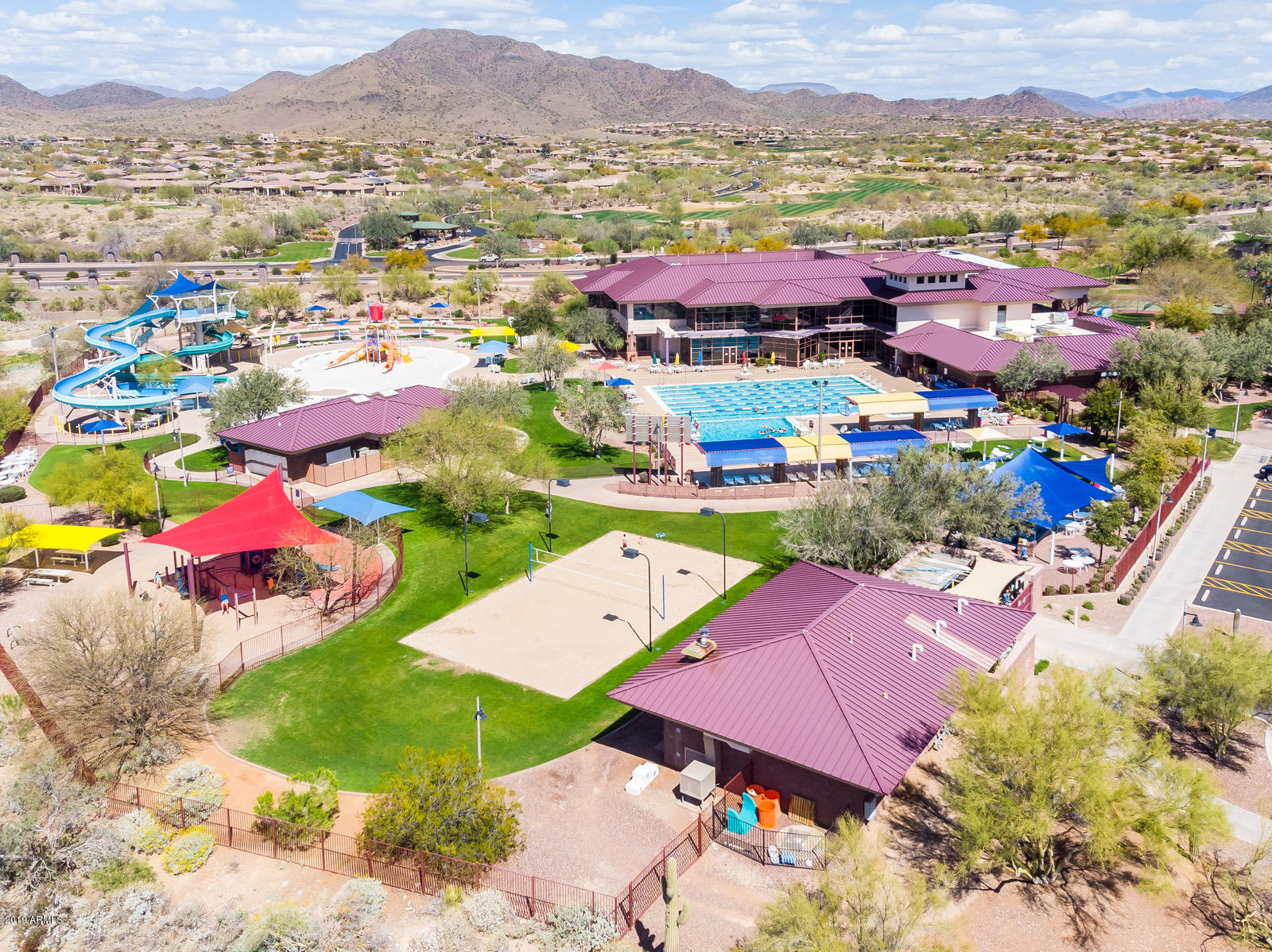 MLS 5971755 44524 N SONORAN ARROYO Lane, New River, AZ 85087 New River AZ Newly Built