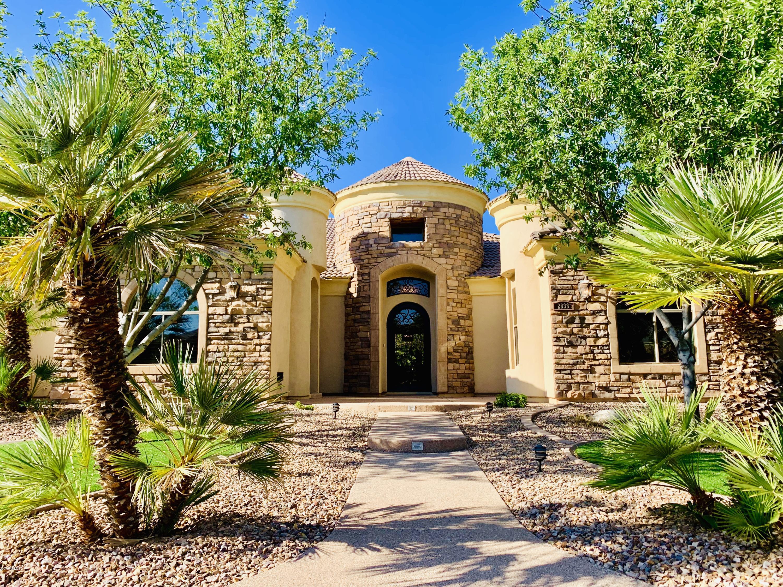 Photo of 2838 E SANDY Court, Gilbert, AZ 85298