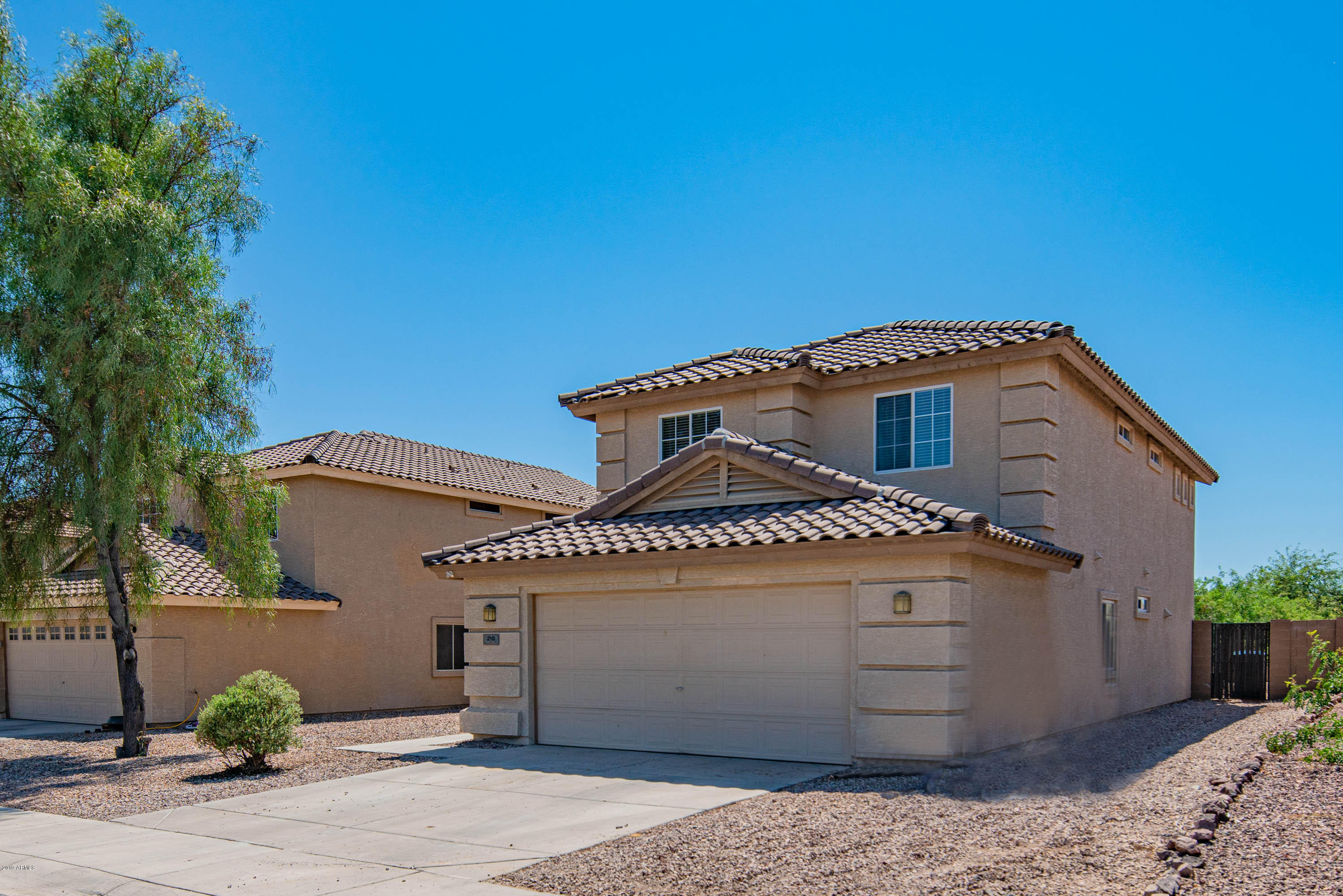MLS 5971772 210 N 224TH Lane, Buckeye, AZ 85326 Buckeye AZ Sundance