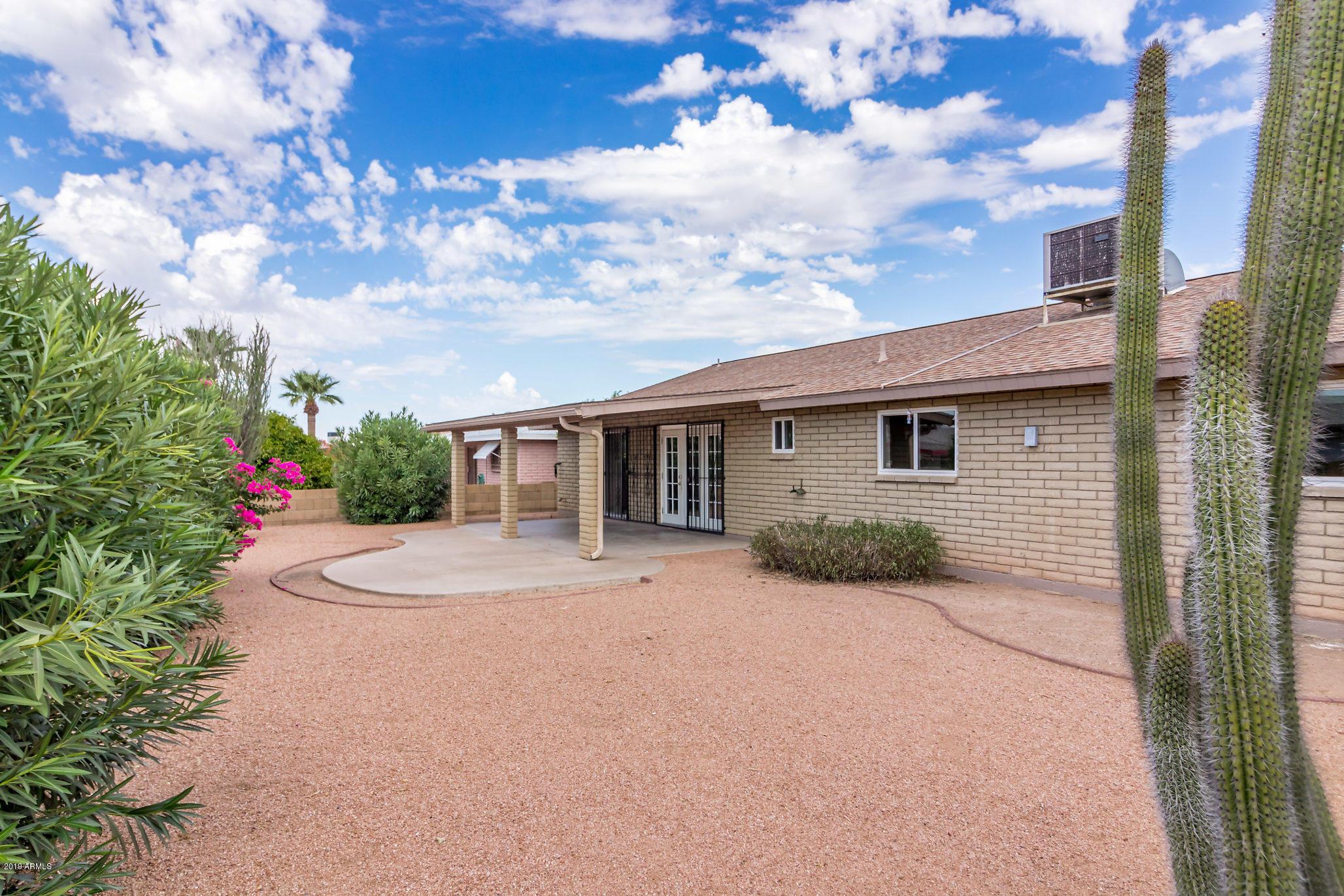 MLS 5971848 6311 E ENSENADA Street, Mesa, AZ 85205 Mesa AZ Dreamland Villa