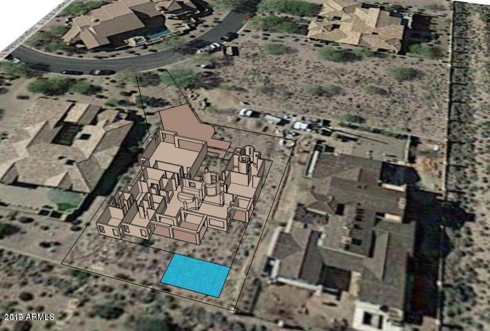 MLS 5970873 2423 S SUNSET VILLAGE Drive, Gold Canyon, AZ 85118 Gold Canyon AZ Superstition Mountain