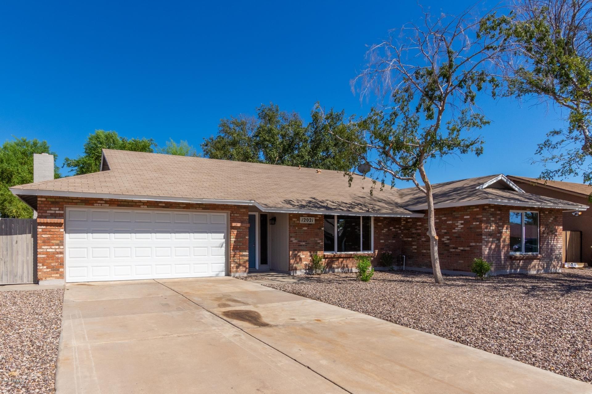 MLS 5971862 12021 N 60TH Avenue, Glendale, AZ 85304 Glendale AZ North Glendale