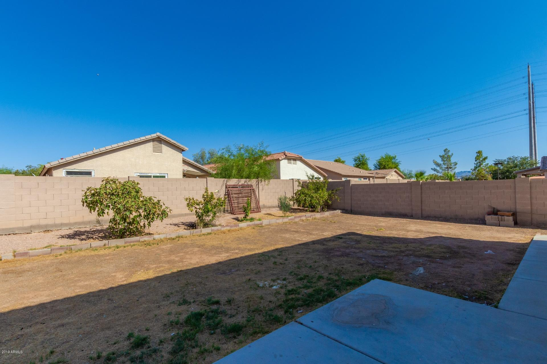 MLS 5972002 3421 S 96TH Drive, Tolleson, AZ 85353 Tolleson AZ 5 or More Bedroom