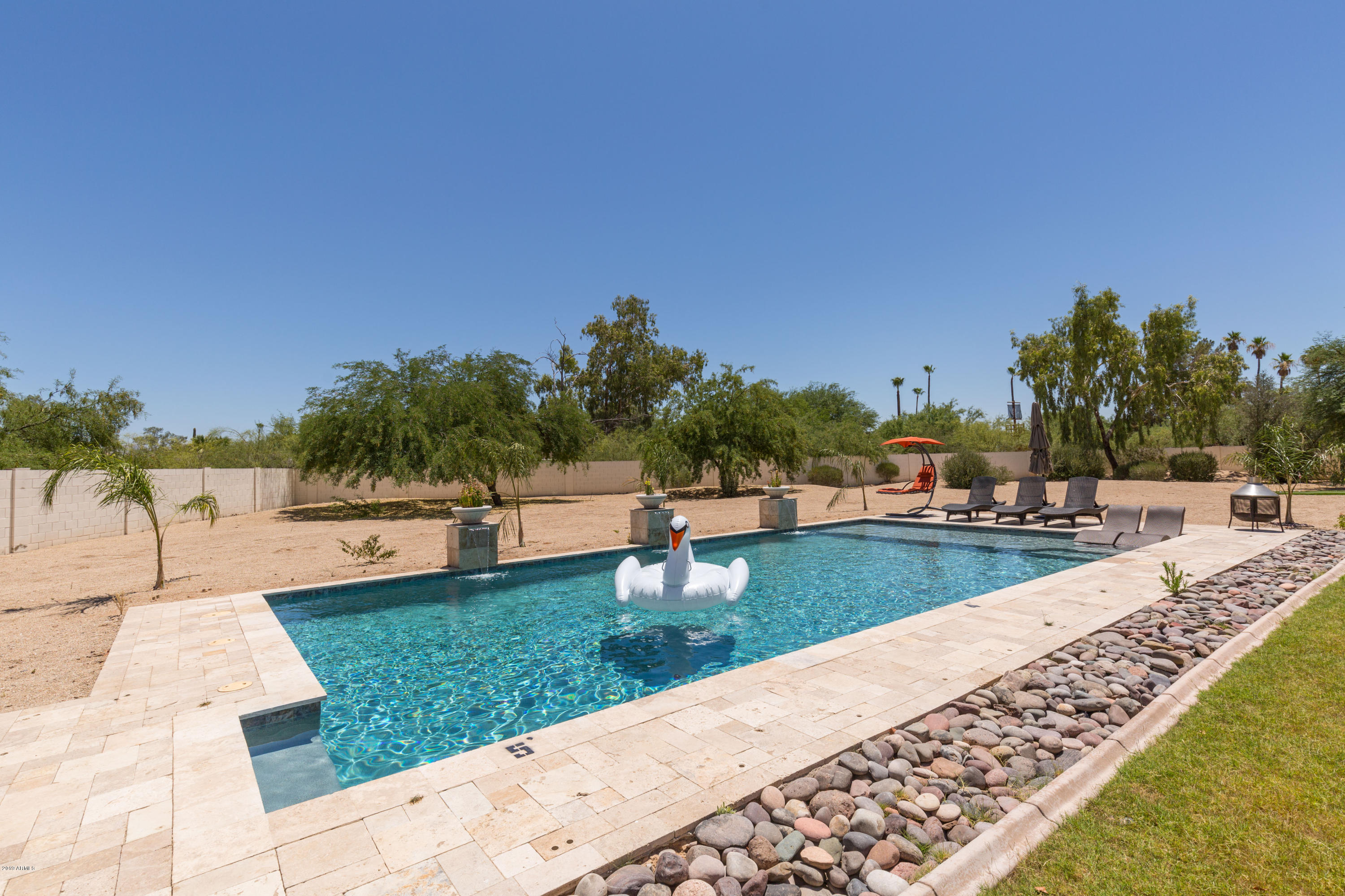 Photo of 9827 N 57TH Street, Paradise Valley, AZ 85253