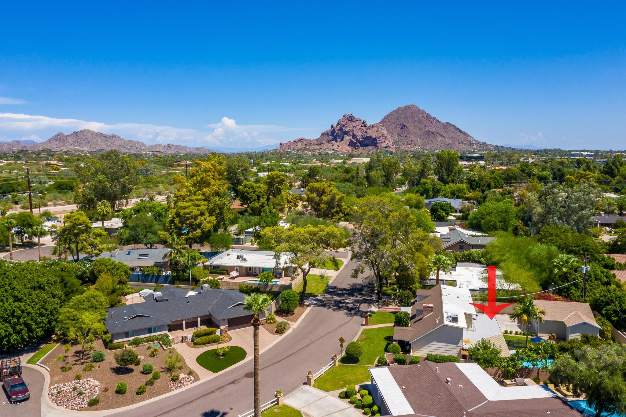 MLS 5972501 3445 E Oregon Avenue, Phoenix, AZ 85018 Phoenix AZ Biltmore