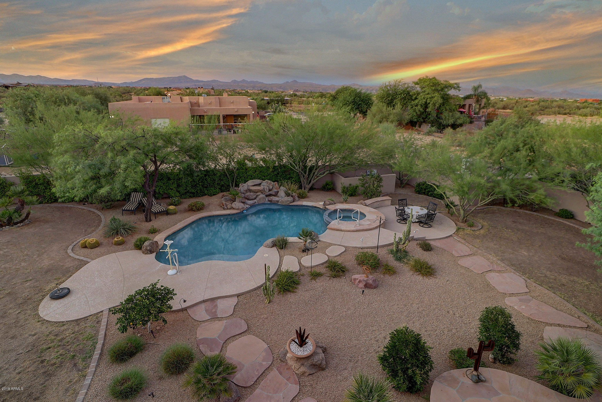 MLS 5972190 29620 N 142ND Place, Scottsdale, AZ 85262 Scottsdale AZ Private Pool