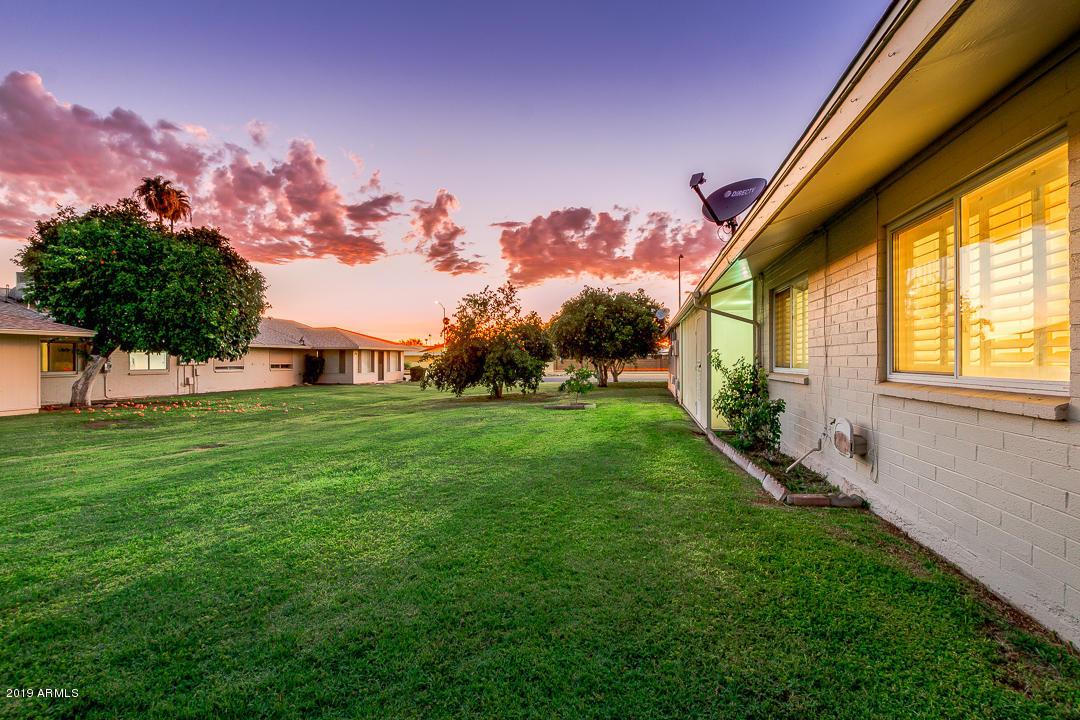 MLS 5972503 10661 W TROPICANA Circle, Sun City, AZ 85351 Sun City AZ Condo or Townhome