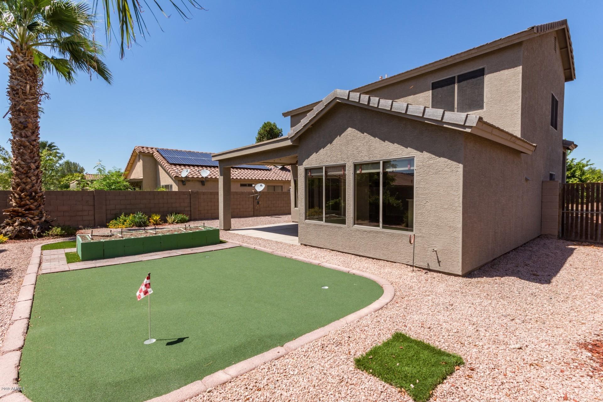 MLS 5943905 445 W DOUGLAS Avenue, Gilbert, AZ 85233 Gilbert AZ Silverhawke