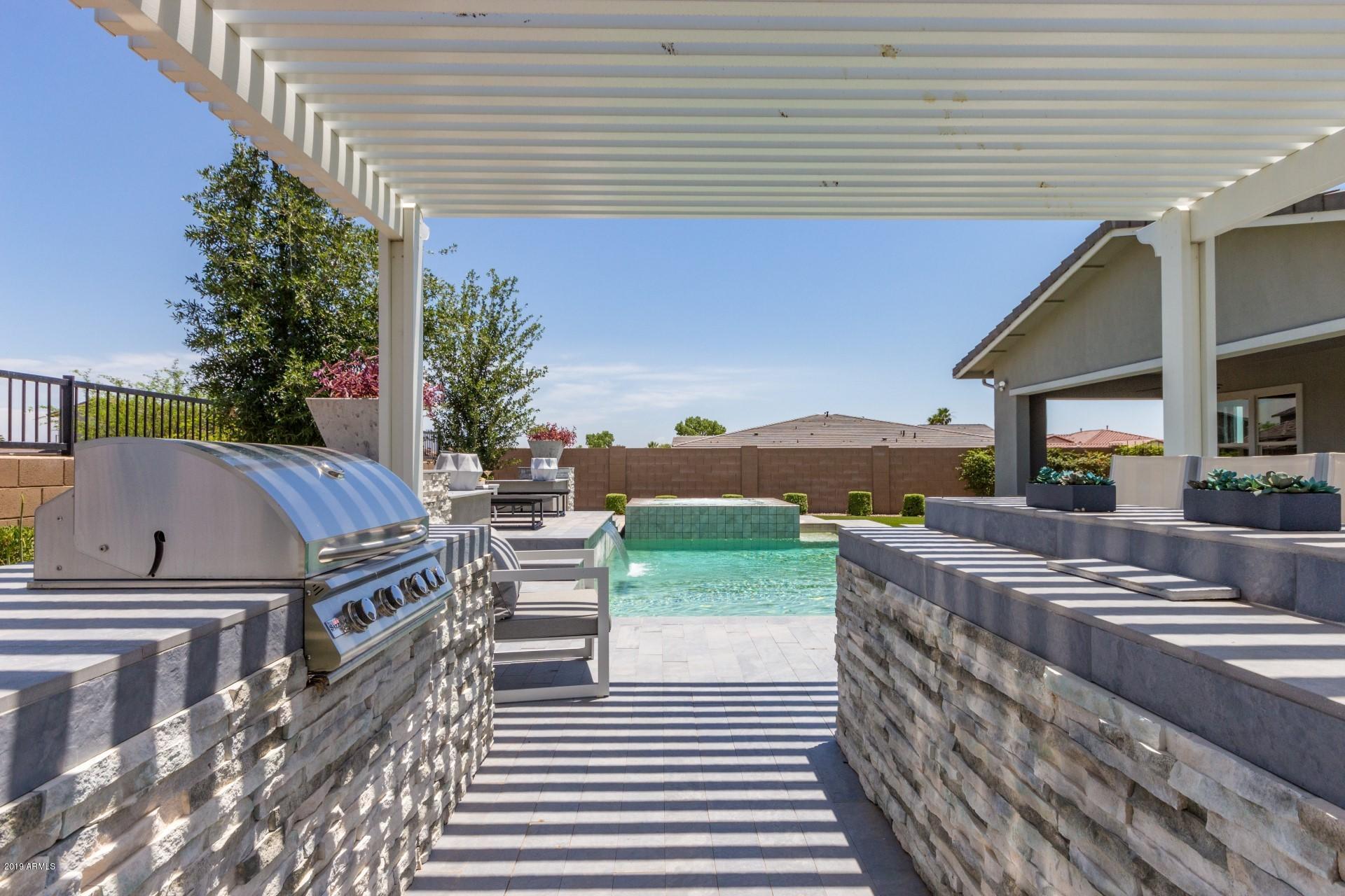 MLS 5972114 13756 W BLOOMINGTON Street, Litchfield Park, AZ 85340 Litchfield Park AZ Four Bedroom
