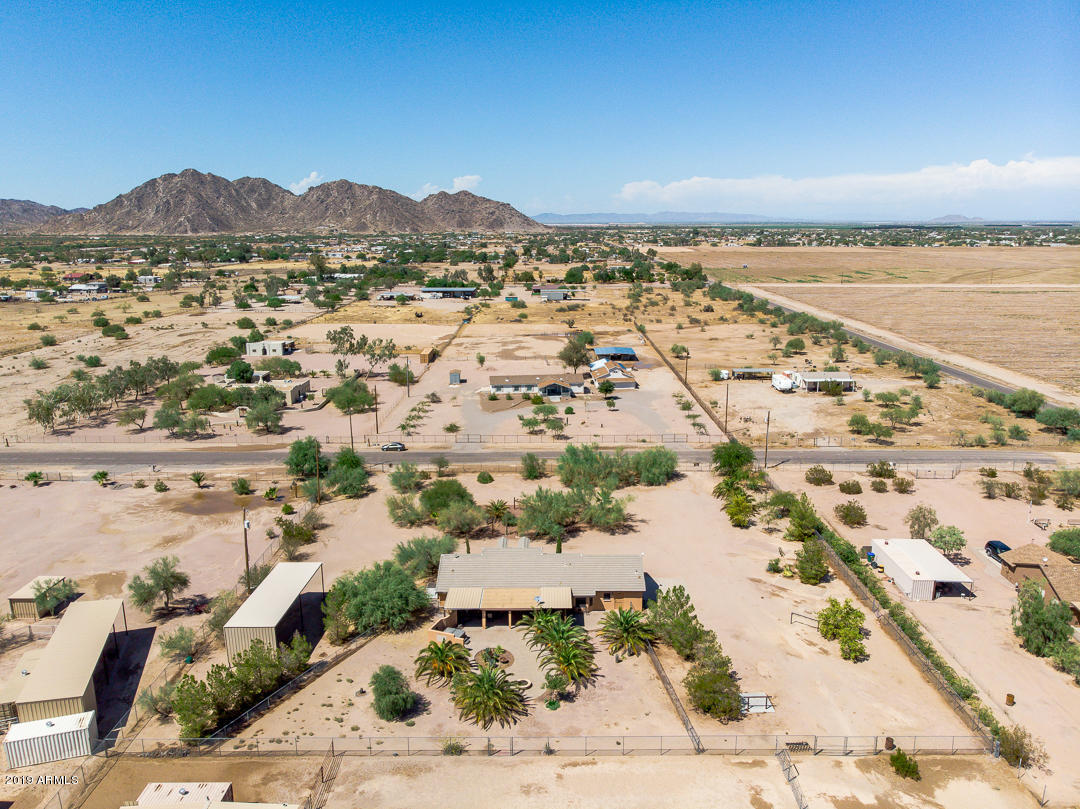 MLS 5972253 52059 W FLAMINGO Avenue, Maricopa, AZ 85139 Maricopa AZ Homes 10,000 Plus SqFt Lot