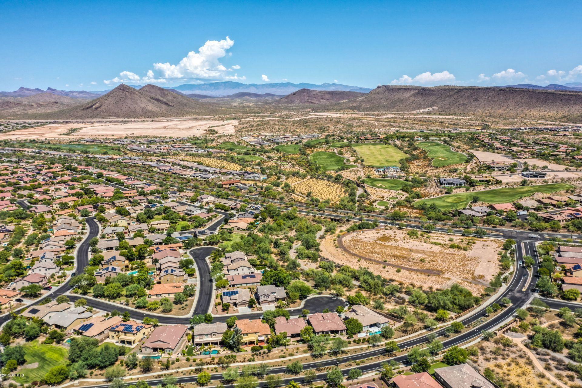 MLS 5971190 12309 W Dove Wing Way, Peoria, AZ 85383 Peoria AZ Vistancia Village