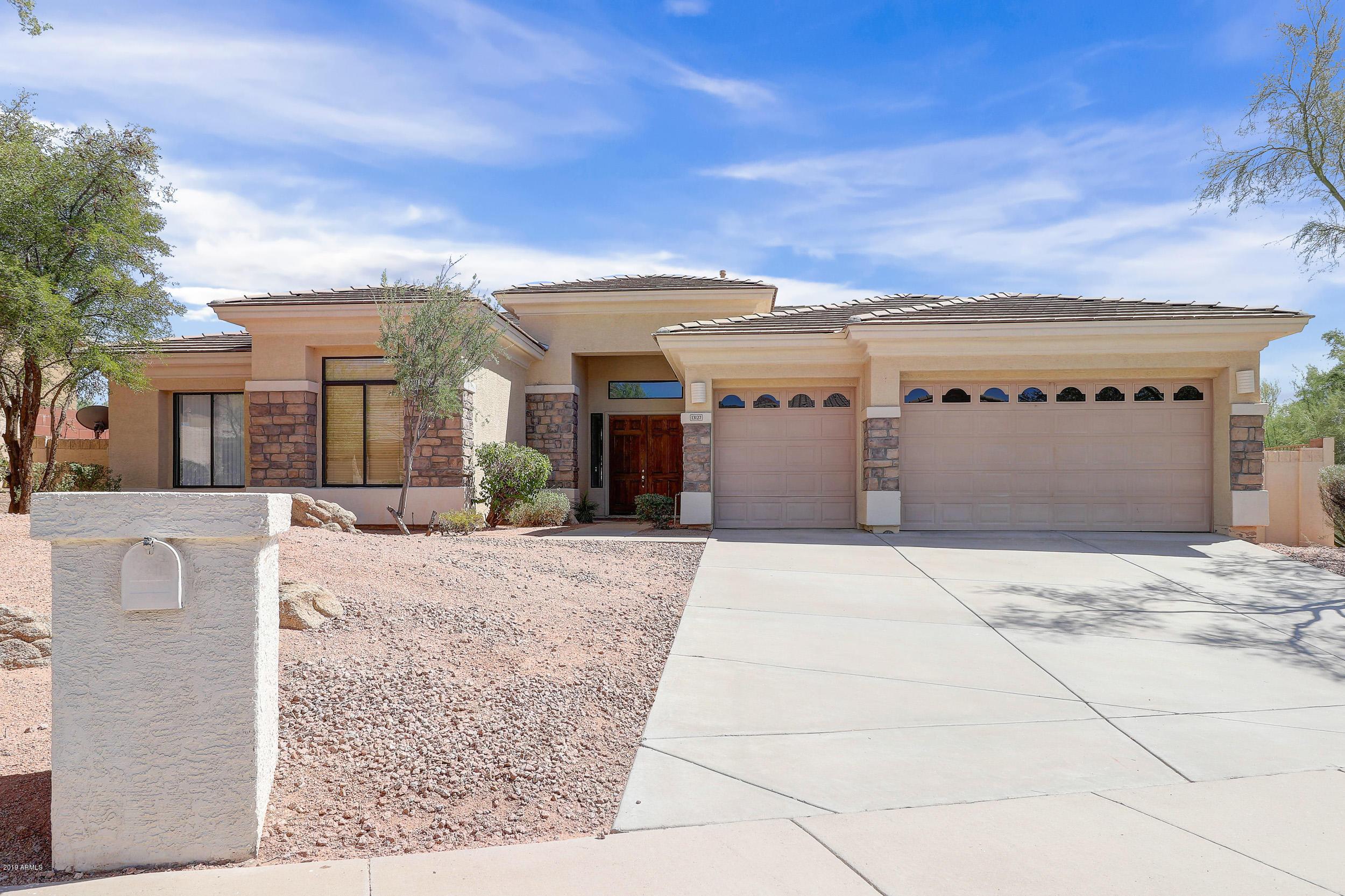 MLS 5972436 13127 E Lupine Avenue, Scottsdale, AZ 85259 Scottsdale AZ Private Pool