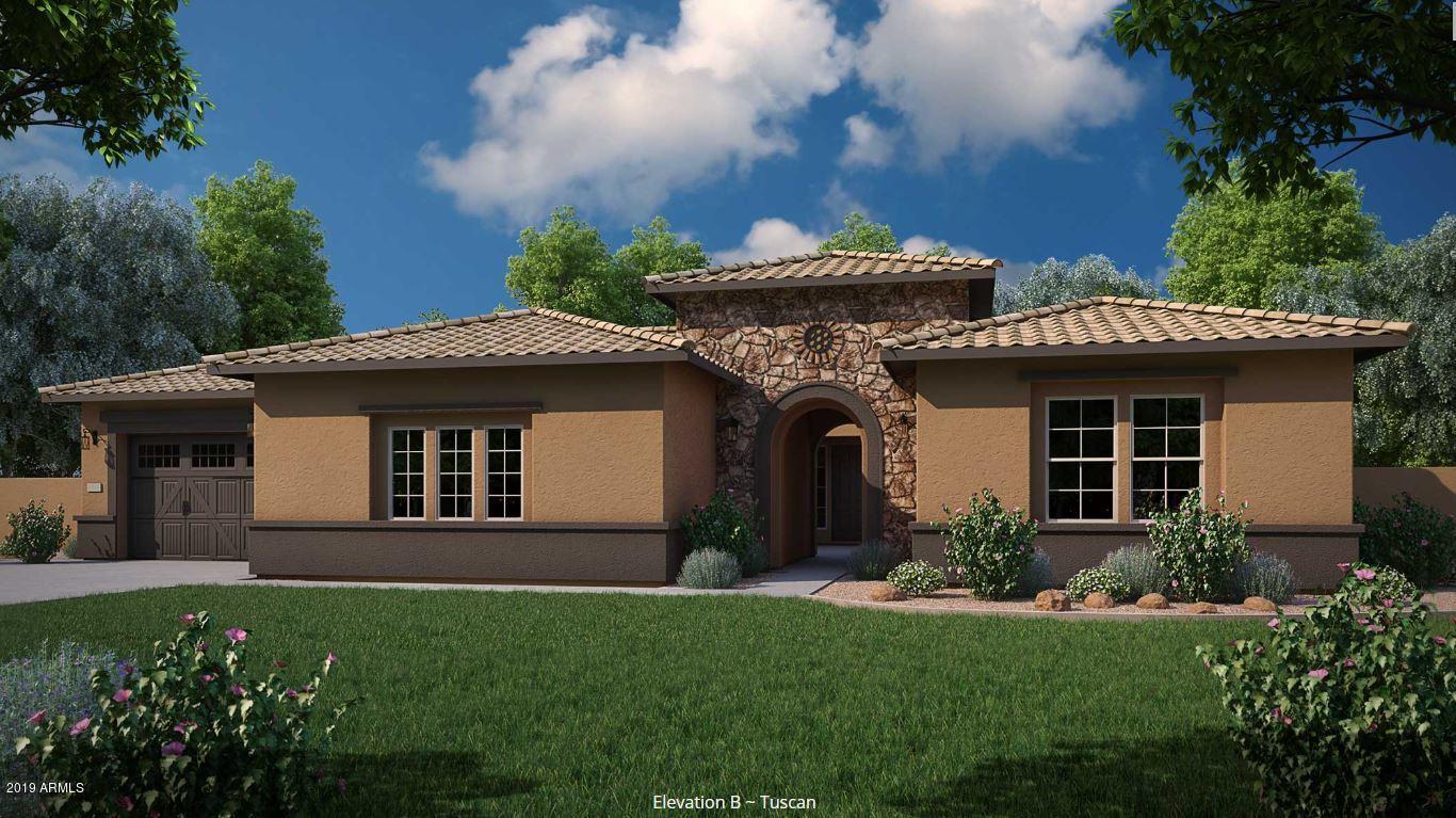 MLS 5972227 23110 N 76TH Lane, Peoria, AZ 85383 Peoria AZ Newly Built