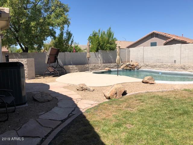 MLS 5972239 8186 W Tonopah Drive, Peoria, AZ 85382 Peoria AZ Fletcher Heights