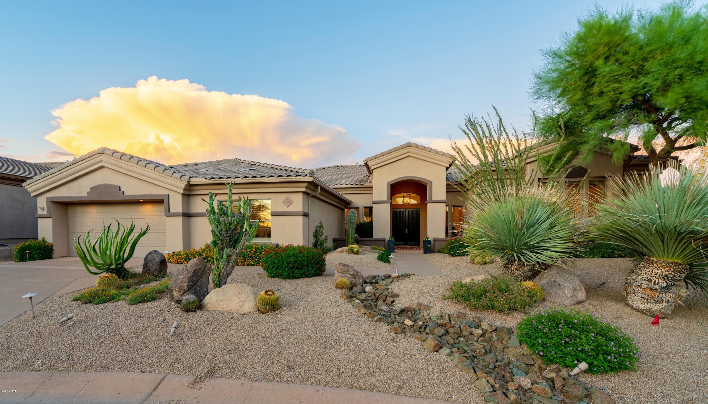 Photo of 34589 N 99TH Street, Scottsdale, AZ 85262