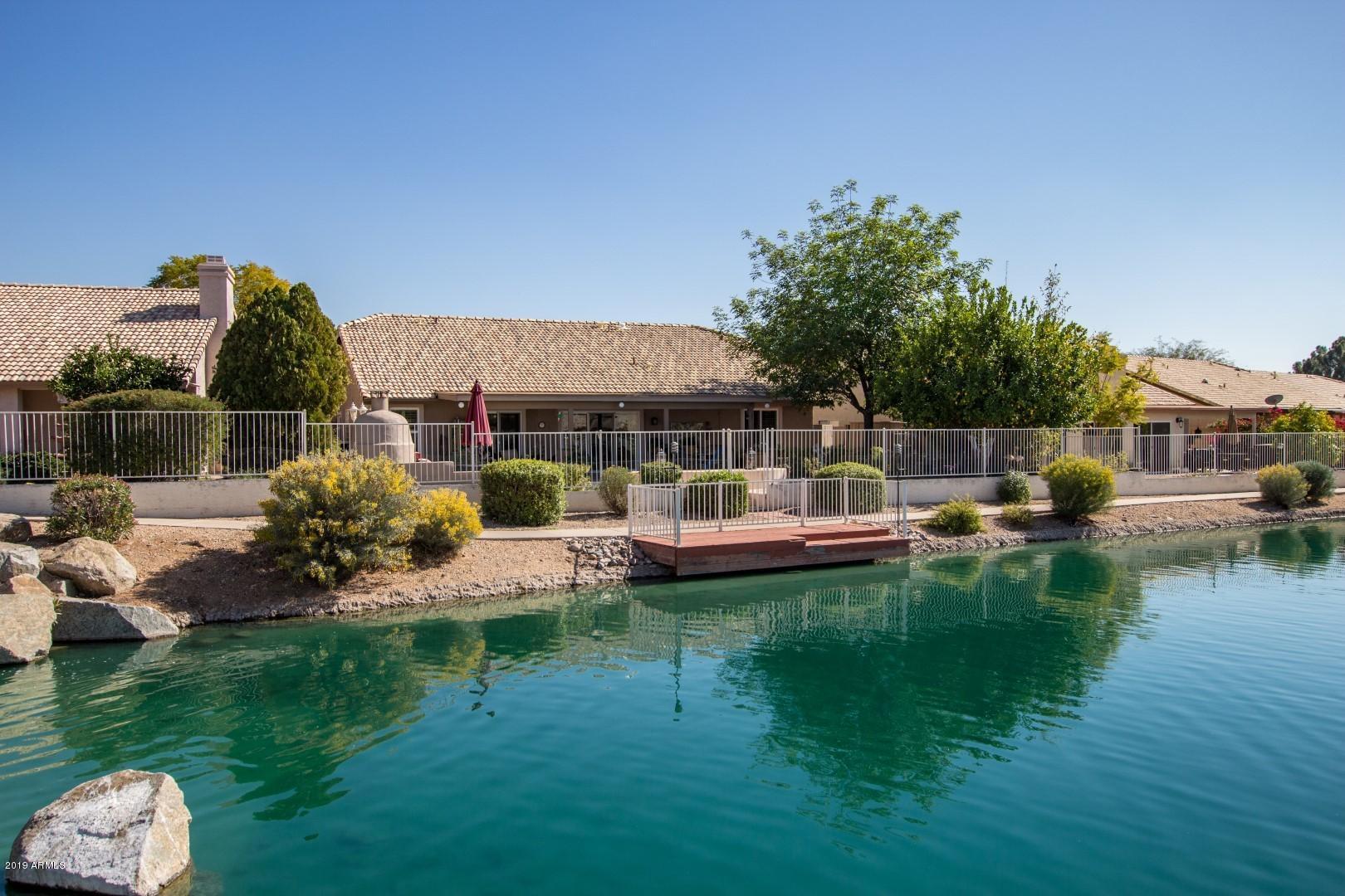 MLS 5972532 11065 W ESCUDA Drive, Sun City, AZ 85373 Sun City AZ Lake Subdivision