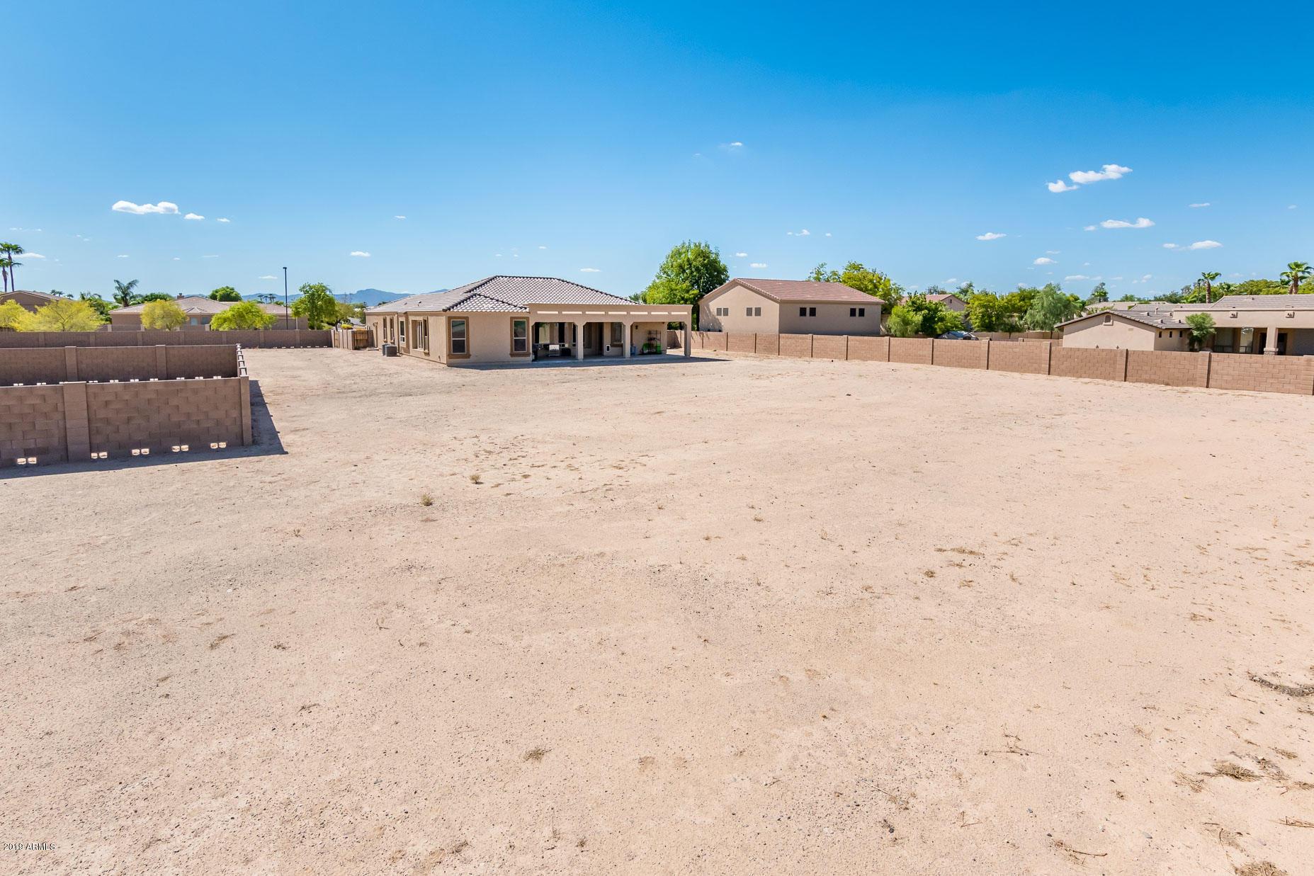 MLS 5972350 5415 N 127th Avenue, Litchfield Park, AZ 85340 Litchfield Park AZ One Plus Acre Home