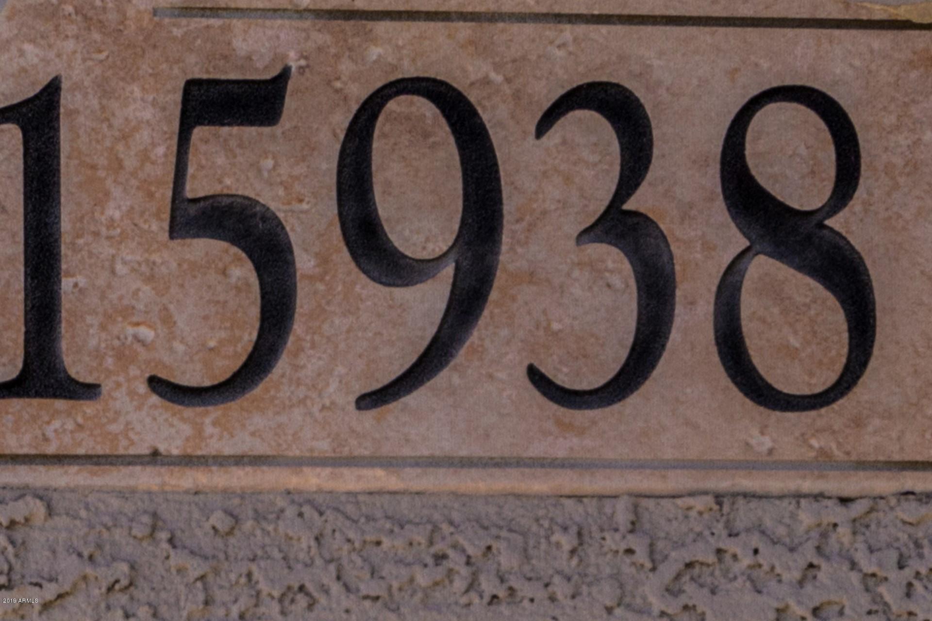 MLS 5971710 15938 W PORT ROYALE Lane, Surprise, AZ 85379 Surprise AZ Legacy Parc