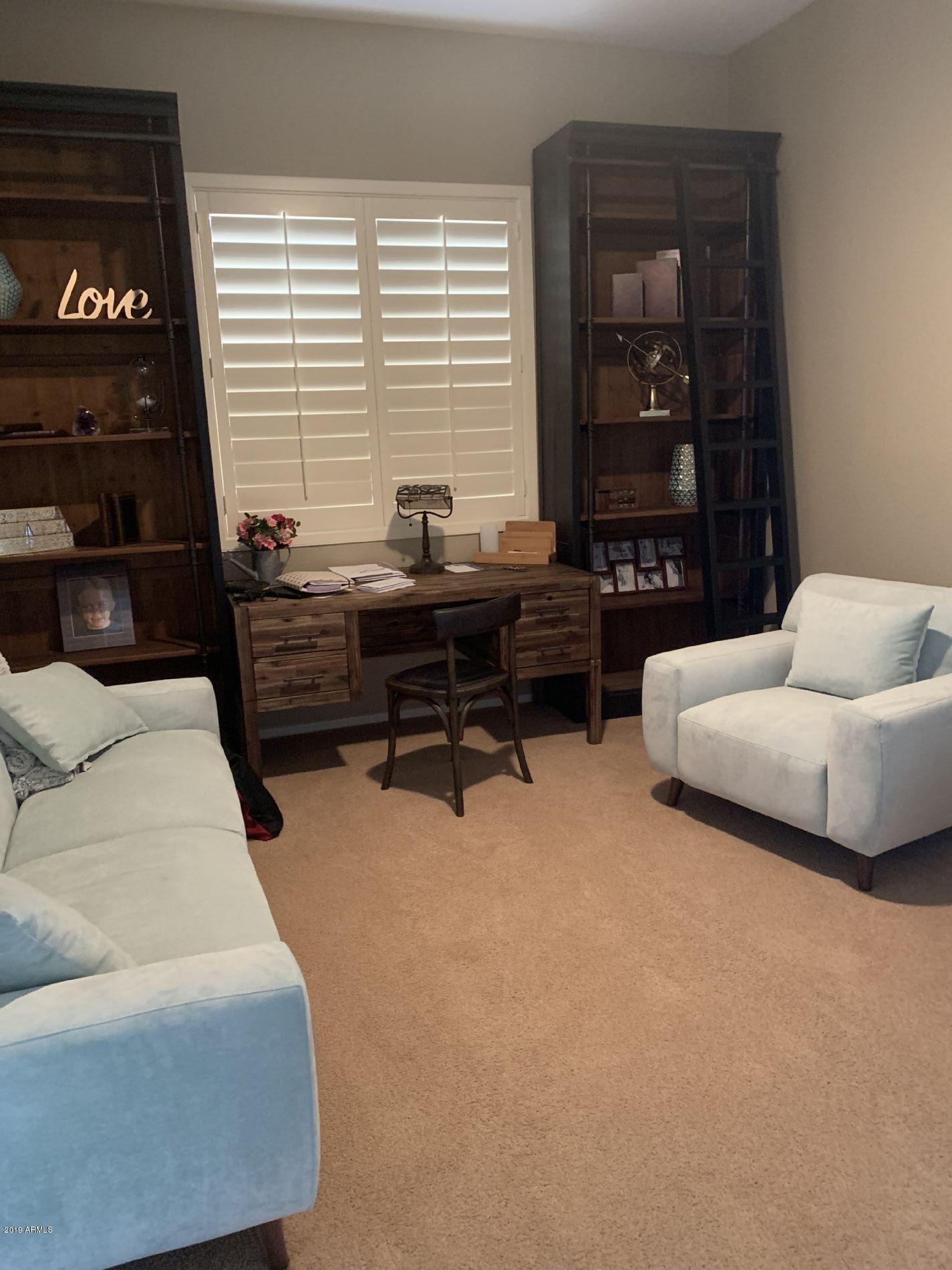 MLS 5972483 4069 E NARROWLEAF Drive, Gilbert, AZ 85298 Adult Community