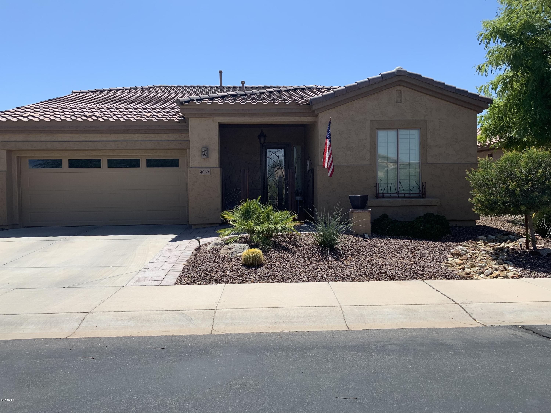 Photo of 4069 E NARROWLEAF Drive, Gilbert, AZ 85298