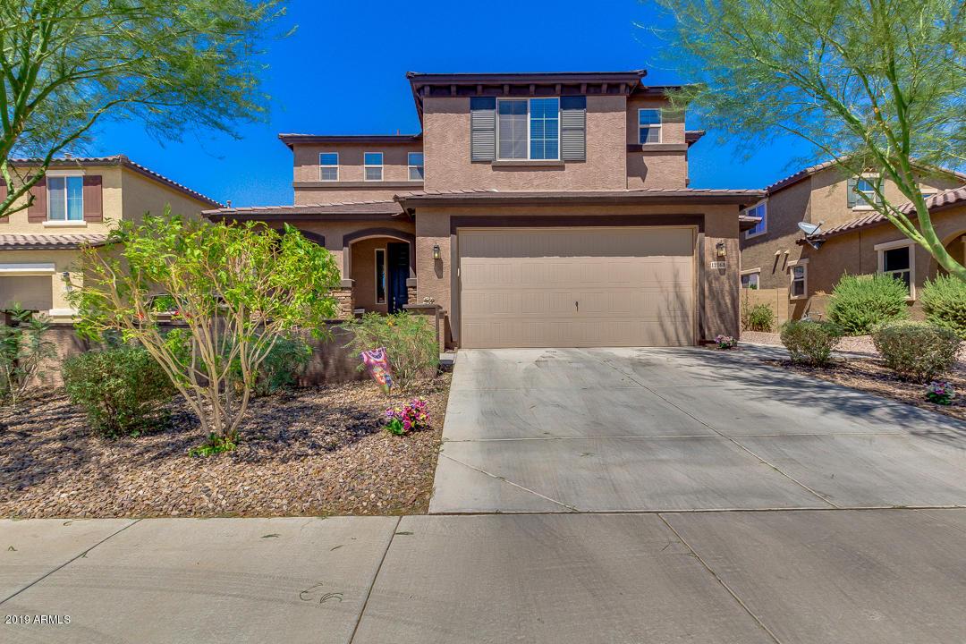 Photo of 12168 W OVERLIN Lane, Avondale, AZ 85323