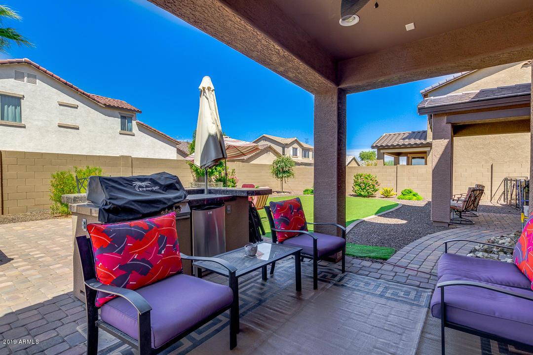 MLS 5968641 12168 W OVERLIN Lane, Avondale, AZ 85323 Avondale AZ Four Bedroom