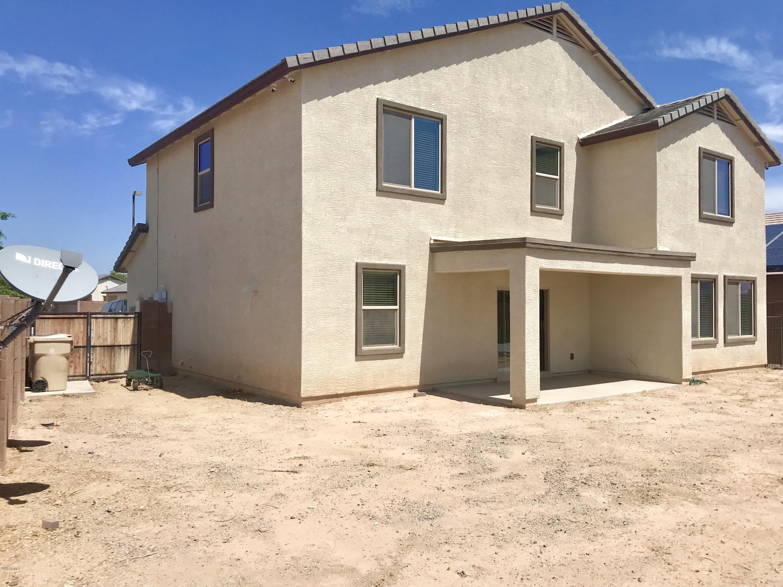 MLS 5971651 25447 W CARSON Drive, Buckeye, AZ 85326 Buckeye AZ Blue Hills