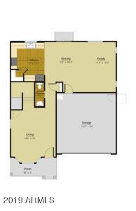 MLS 5972586 1828 W OVERLAND Street, Apache Junction, AZ 85120 Apache Junction AZ Community Pool