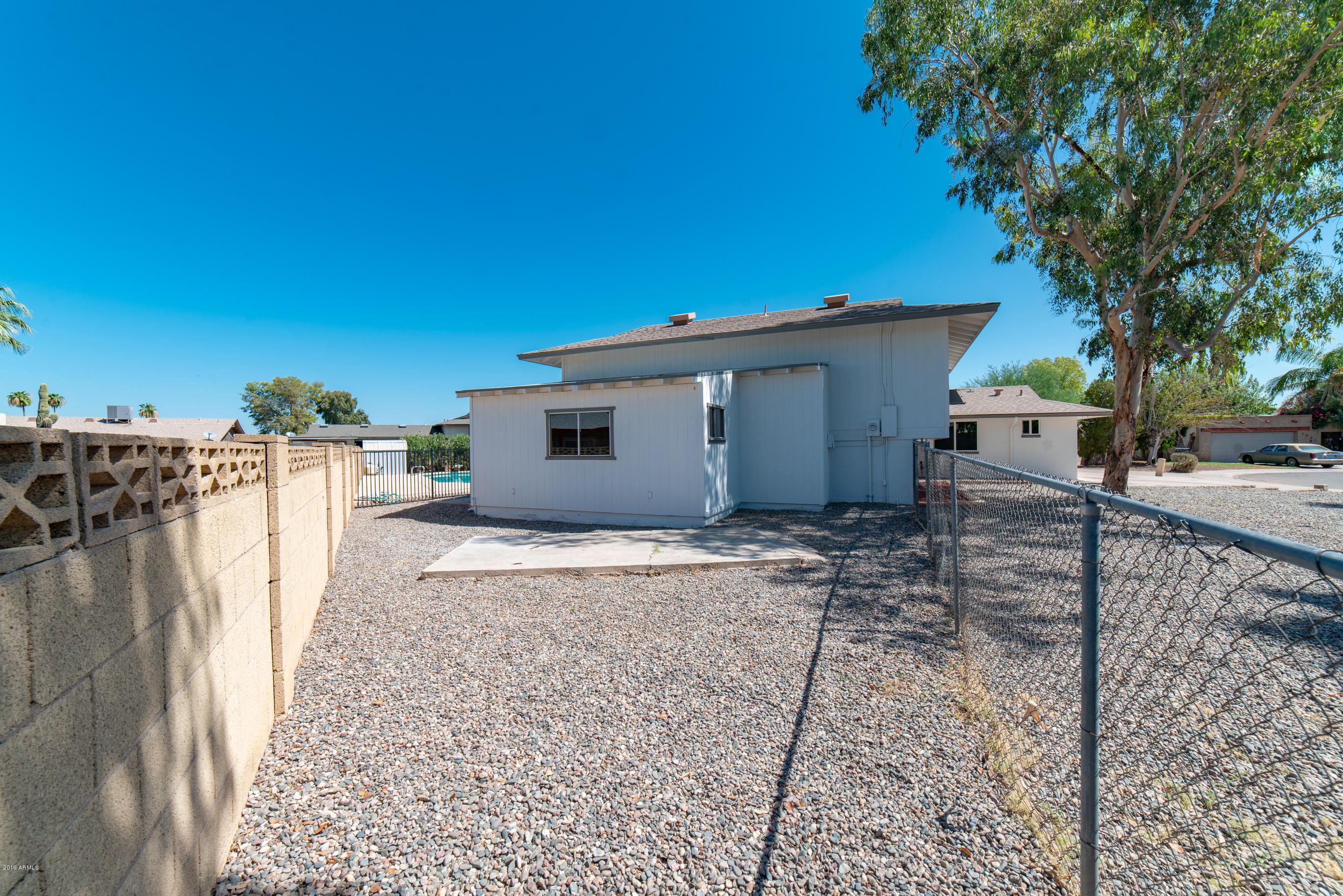 MLS 5972620 7622 N 47TH Drive, Glendale, AZ 85301 Glendale AZ Central Glendale