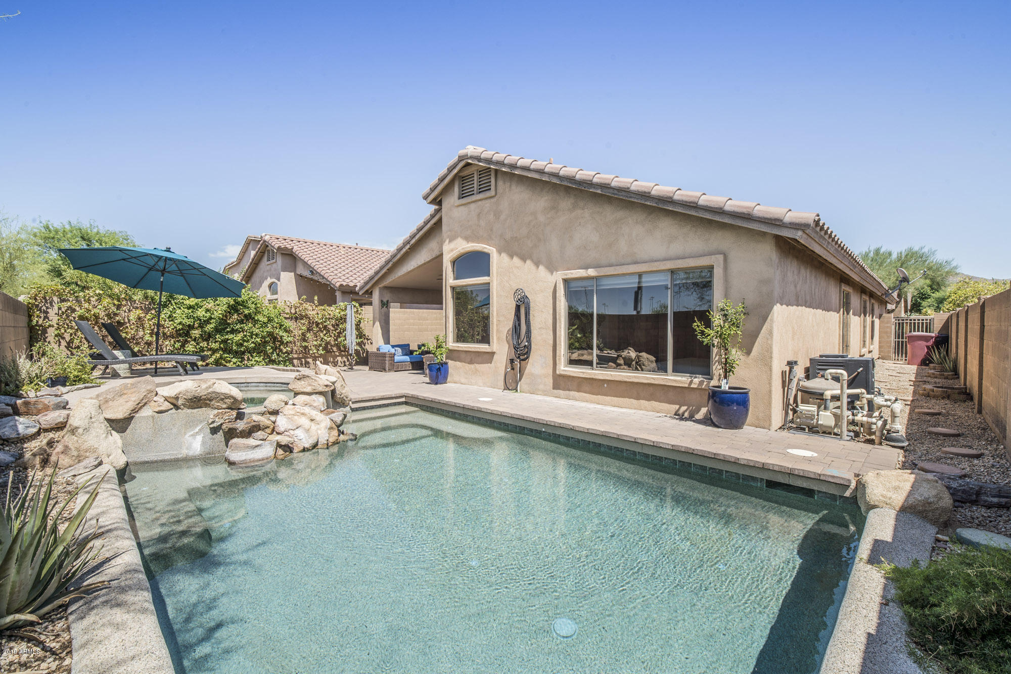 MLS 5972430 15152 N 102ND Street, Scottsdale, AZ 85255 Scottsdale AZ Private Pool