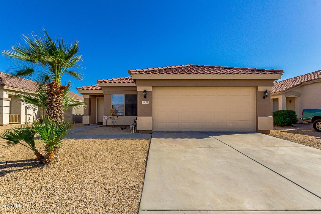 Photo of 11865 W EDGEMONT Avenue, Avondale, AZ 85392