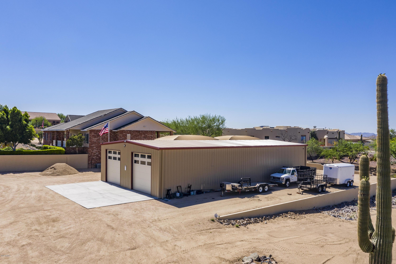 MLS 5972682 27 W QUARTZ ROCK Road, Phoenix, AZ Phoenix AZ Equestrian