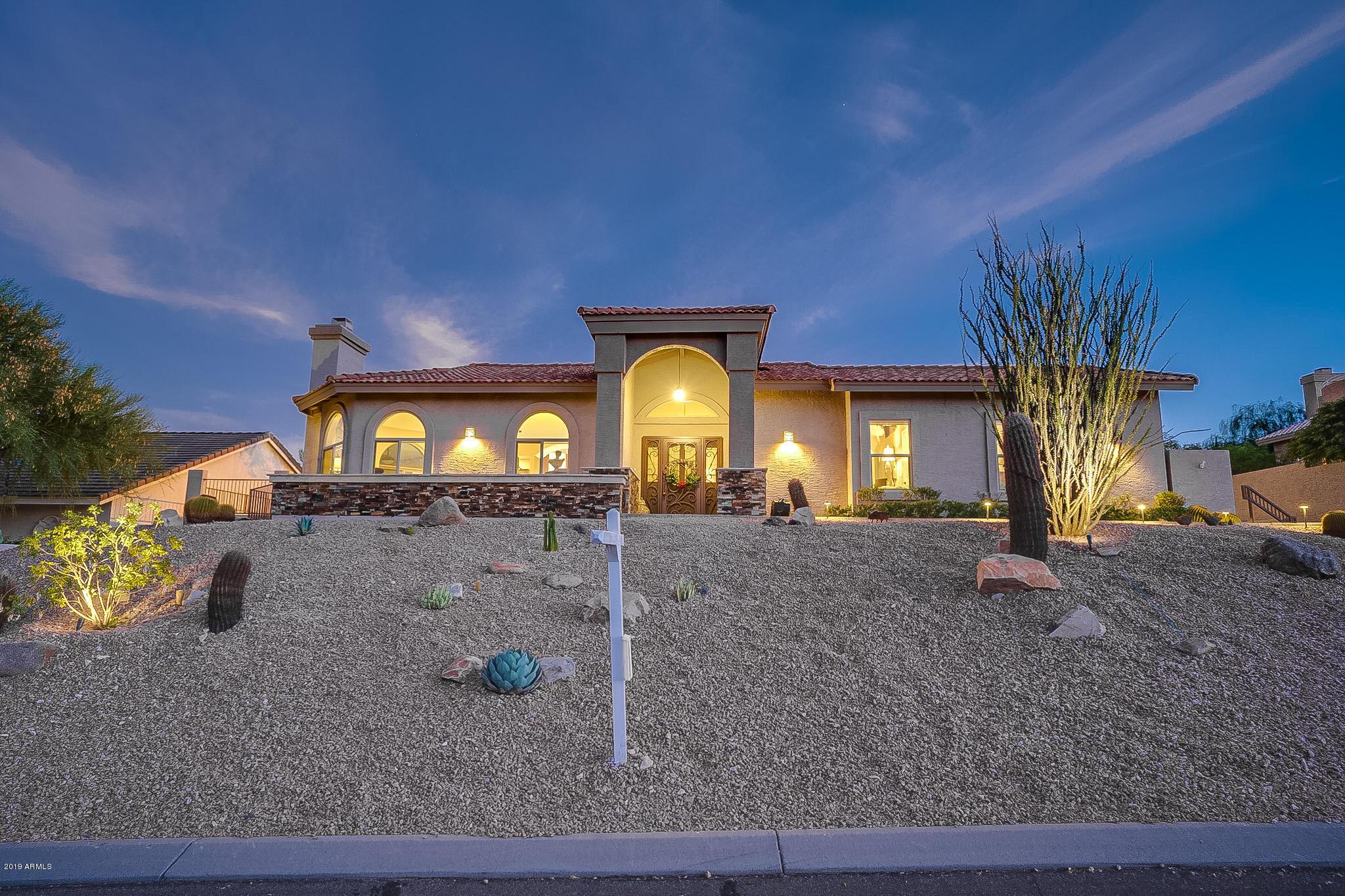 Photo of 15535 E GREYSTONE Drive, Fountain Hills, AZ 85268