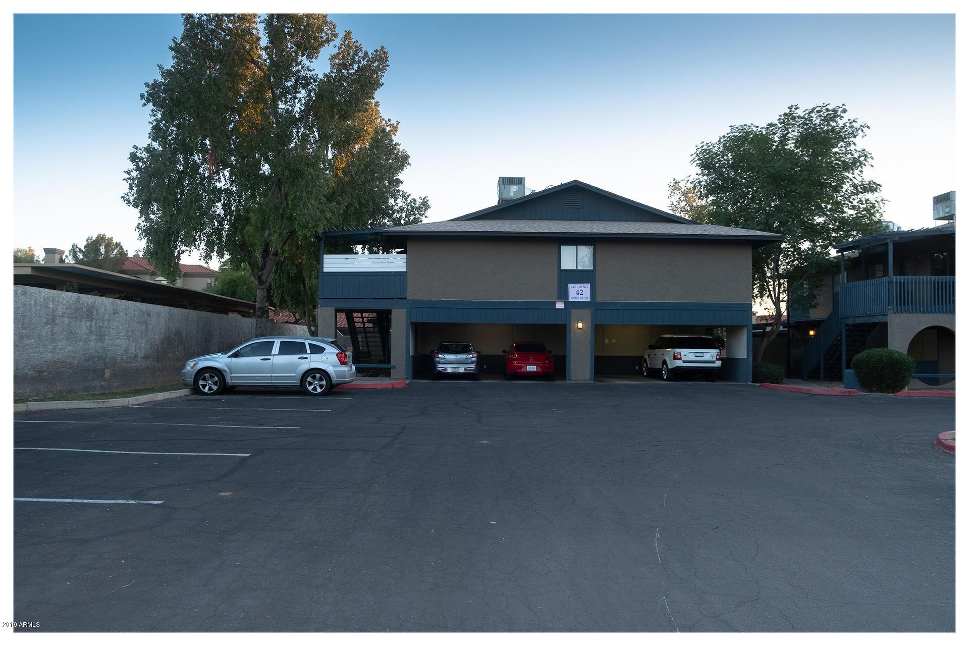 Photo of 286 W PALOMINO Drive #168, Chandler, AZ 85225