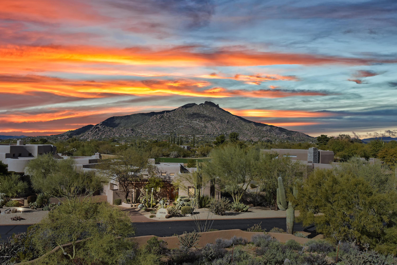 Photo of 8012 E ARROYO HONDO Road, Scottsdale, AZ 85266