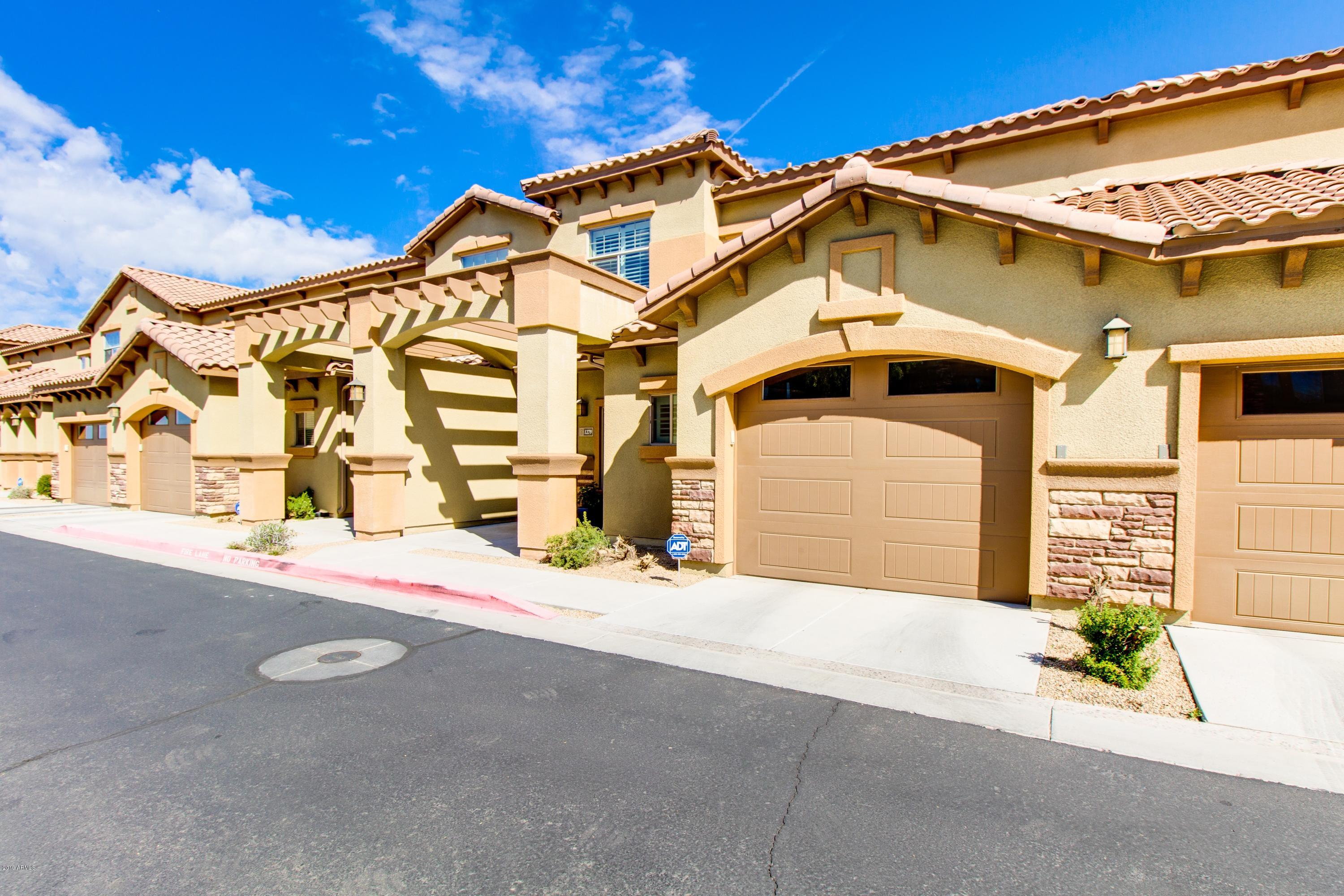 Photo of 5350 E DEER VALLEY Drive #1279, Phoenix, AZ 85054