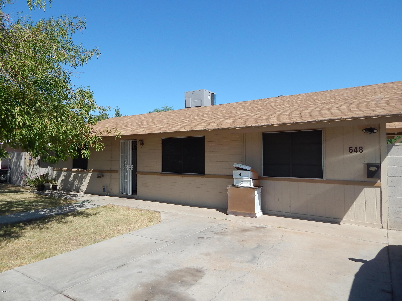 Photo of 648 E CARLA VISTA Drive, Chandler, AZ 85225