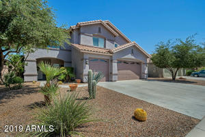 Photo of 44222 W SEDONA Trail, Maricopa, AZ 85139