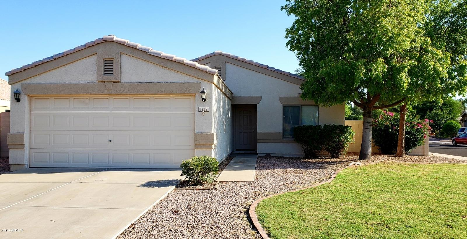 Photo of 1753 E PINTO Drive, Gilbert, AZ 85296