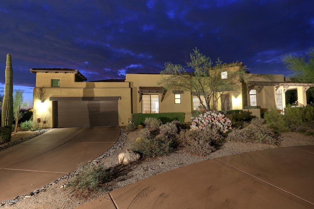 Photo of 9270 E THOMPSON PEAK Parkway #377, Scottsdale, AZ 85255