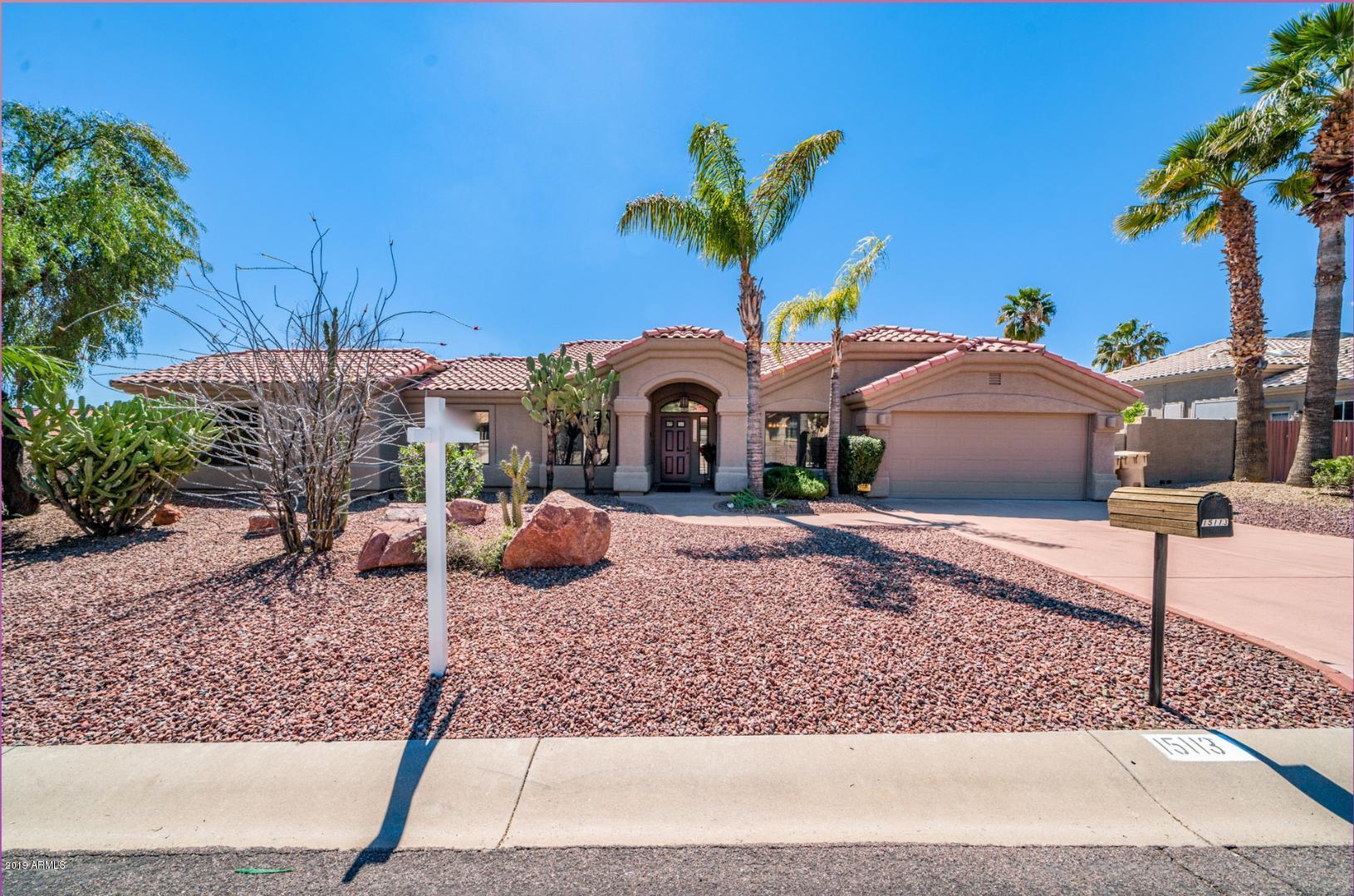 15113 E Greene Valley Road, Fountain Hills, Arizona