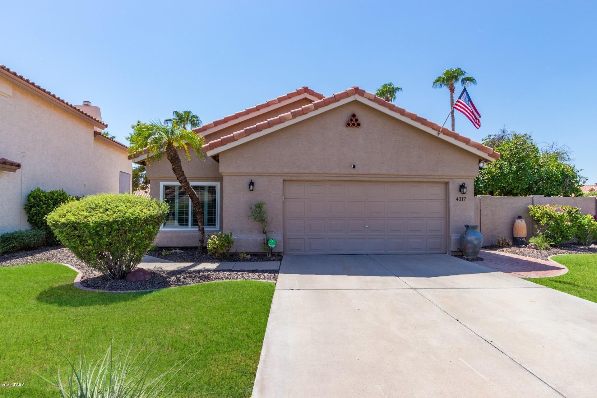 Photo of 4317 E Badger Way, Phoenix, AZ 85044